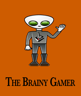 Brainy Gamer Michael Abbott