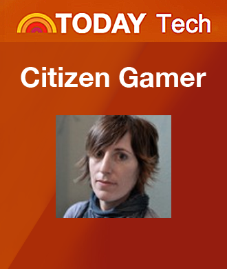 Citizen Gamer Winda Benedetti
